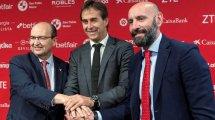 El Sevilla encabeza la puja por Alessio Castro-Montes