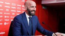 El Sevilla acumula 3 objetivos en el AZ