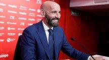 Sevilla | Los 2 objetivos que baraja Monchi para el final de mercado