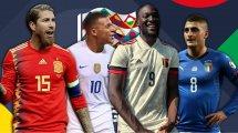 La Selección Española ya conoce rival en la final de la UEFA Nations League