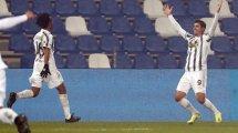 Serie A | La Juventus se atasca en Florencia; el Inter supera al Hellas Verona
