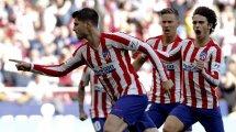 El gran déficit que lastra al Atlético de Madrid