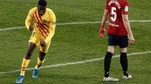 FC Barcelona   Pretendientes ingleses por Ilaix Moriba