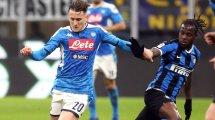 Victor Moses se gana la confianza del Inter de Milán