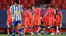Liga de Campeones | El Chelsea encarrila su billete para semifinales