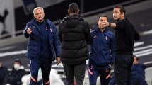 """El West Ham quiere """"robar"""" un fichaje a José Mourinho"""