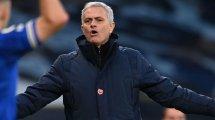 Eurocopa   La crítica de Mourinho a Didier Deschamps