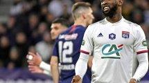 Rudi García alude a la posible marcha de Moussa Dembélé