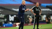 El West Ham ofrece 8 M€ por un viejo objetivo del Atlético
