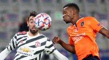Liga de Campeones | El Istanbul sorprende al Manchester United, Zenit y Lazio firman tablas