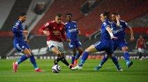 Premier | El City, campeón tras la derrota del MU ante el Leicester