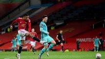 FA Cup | El MU supera al Liverpool en un vibrante duelo en Old Trafford