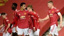 FA Cup | Scott McTominay guía al MU frente al Watford