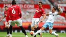 Premier | El Manchester United se estrella con el West Ham