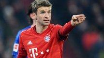 Oficial | Thomas Müller renueva con el Bayern Múnich