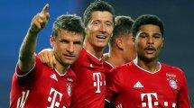 Bayern Múnich   Thomas Müller, el escudero imprescindible