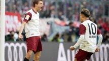 Cuando Thomas Müller casi deja el Bayern Múnich por 3 M€