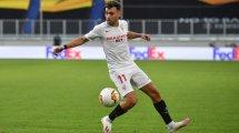 Sevilla | Se amontonan las ofertas por Munir