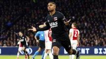 El AC Milan compite con el Sevilla por un jugador de 15 M€