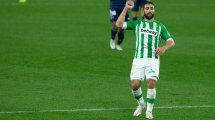 El Real Betis pone las cosas claras con Nabil Fekir