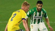 El Real Betis busca refuerzos defensivos en la Serie A