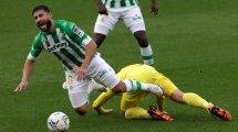El Real Betis lo tiene claro con Nabil Fekir
