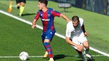 El Real Madrid confirma el positivo por COVID-19 de Nacho