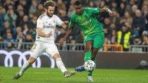 La ambición de Nacho encaja en el proyecto del Real Madrid