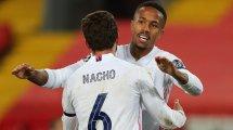 Real Madrid | Éder Militao levanta pasiones en la Serie A