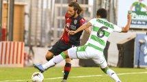 Inter de Milán | La opción Nahitan Nandez sube enteros
