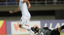 El AC Milan, dispuesto a alejar a Nahuel Bustos de la Liga española