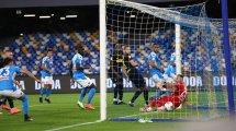 Coppa de Italia | El Nápoles se medirá a la Juventus en la final