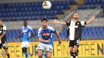 Coppa de Italia | El Nápoles conquista el trofeo por penaltis