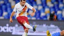 Serie A | El Nápoles tumba a la AS Roma en San Paolo