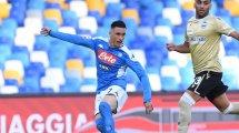 Serie A | Nápoles y Atalanta superan sus respectivas pruebas
