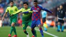 En venta: El FC Barcelona ya ha puesto precio a sus descartes