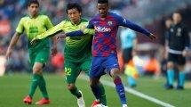 FC Barcelona: La decisión que coloca en el mercado a Nelson Semedo
