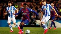 El Inter de Milán manifiesta su interés por un zaguero del FC Barcelona