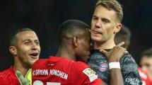 El lavado de cara XXL que prepara el Bayern Múnich