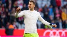 Bayern Múnich y Manuel Neuer chocan en sus planes de futuro