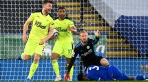 Premier | El Newcastle golea al Leicester City a domicilio