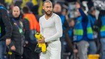 Info Fichajes | La tensión se apodera del PSG tras la derrota en Dortmund