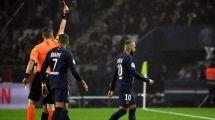 PSG | Un partido de sanción para Neymar