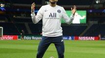 """El Santos acepta la derrota en el """"caso Neymar"""""""