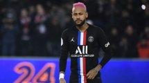 La opción Neymar sigue viva para el FC Barcelona