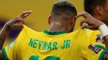 Brasil | La dura confesión de Neymar
