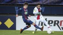 PSG | Mauricio Pochettino valora las molestias físicas de Neymar