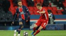 El PSG anuncia la renovación de Neymar