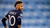 Neymar y FC Barcelona arreglan sus cuentas pendientes