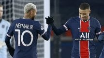 Ligue 1 | Mbappé impulsa al Paris Saint-Germain ante el Metz